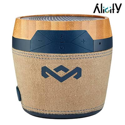 the house of marley chant mini speaker