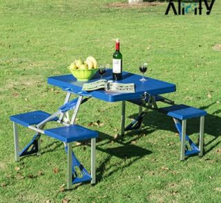 4-Chair-set-suitcase-camping-table