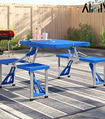 portable-folding-suitcase-camping-table