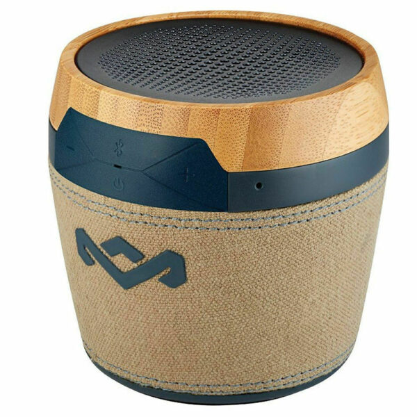 House of Marley NV Chant Mini handsfree Portable wireless Speaker MIC Bluetooth