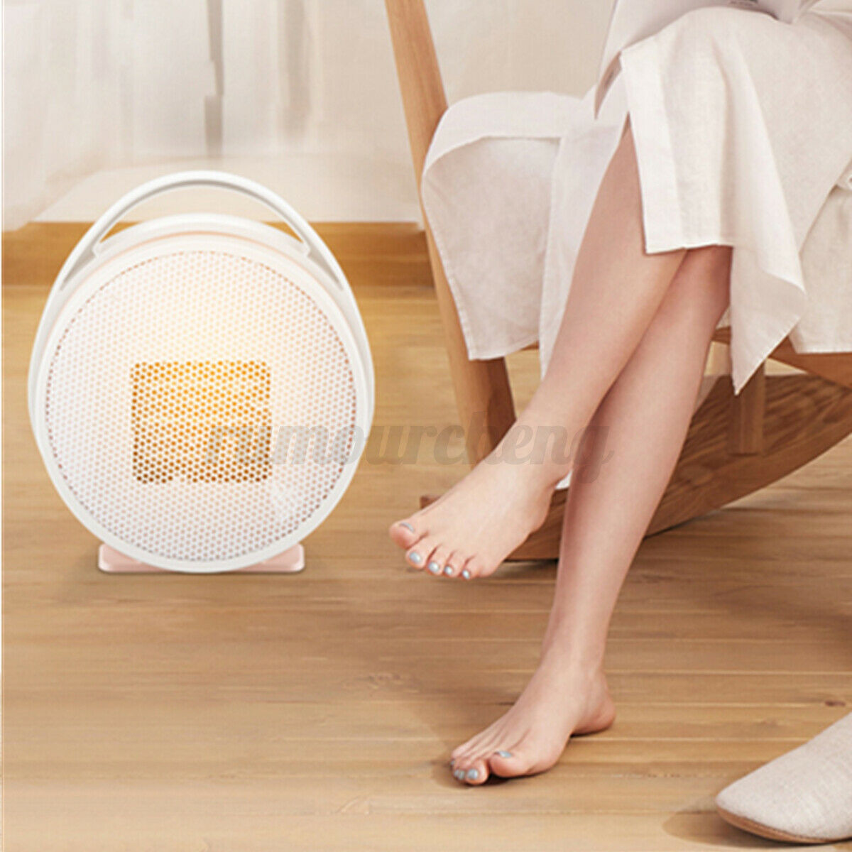 Mini Portable Electric Heater