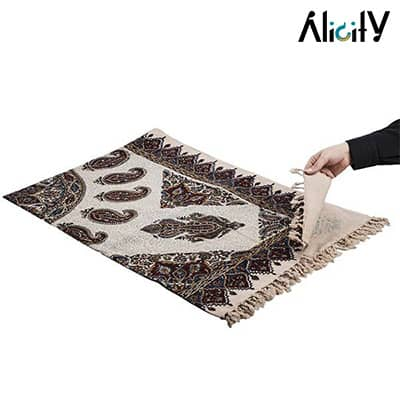 persian handicraft fabric tablecloth