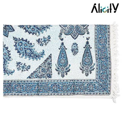 premium-quality tablecloth by atrian