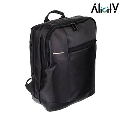 starbag stb014 black laptop backpack