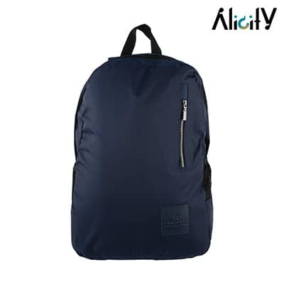 starbag stb015 navy blue backpack