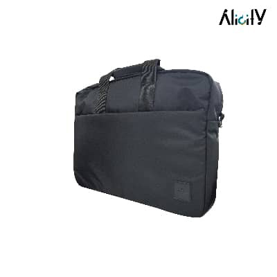 starbag stl013 black laptop handbag
