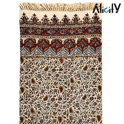 traditional persian coverlet